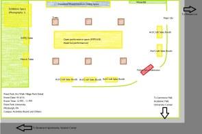 Event Management Layout 1
